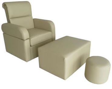Picture for category RELAXATION LOUNGER