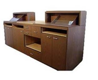 Picture of RECEPTION DESK